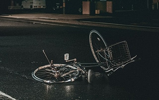 Bicycle accident attorney Kelly Law Team