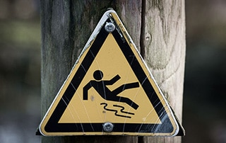 Slip and fall attorney Kelly Law Team
