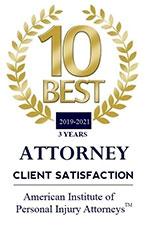10 Best Attorneys