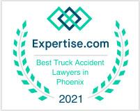 Best Truck Accident Lawyers in Phoenix